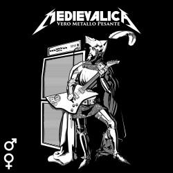 Medievalica - Vero Metallo...
