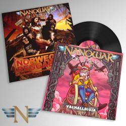 Nanowar - Valhalleluja +...