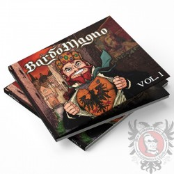 CD BardoMagno - VOL. I