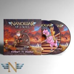 Nanowar - Stairway To...