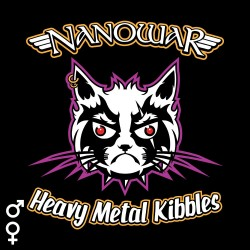 Heavy Metal Kibbles