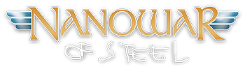 Nanowar of Steel official store
